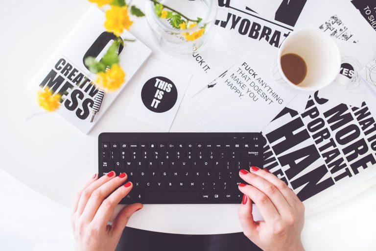 creativity, créativité, work, marketing, digital marketing, pourquoi créer un blog, bloggers, blog, articles, digital marketing agency
