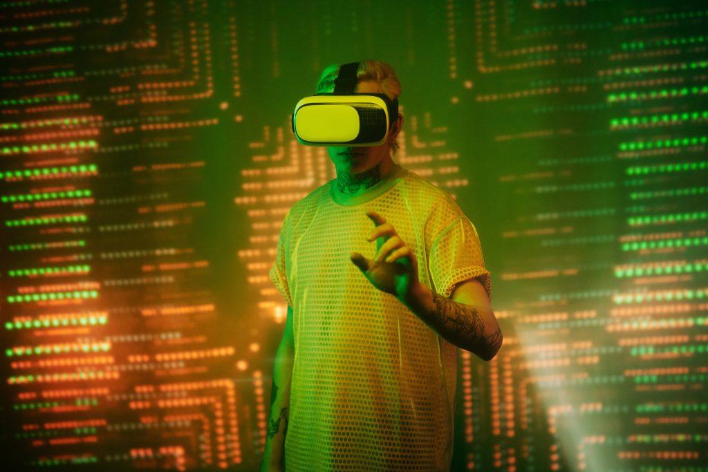 Virtual reality, réalité augmentée, AR, communicaton, digital, social media, redes sociais, global communication agency, agence de communication digitale, b2b, community management, influence marketing